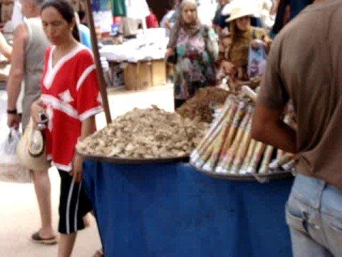 marché Houmt souk