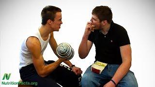 Jak moc musíme být v pohybu, abychom si udrželi úbytek na váze?