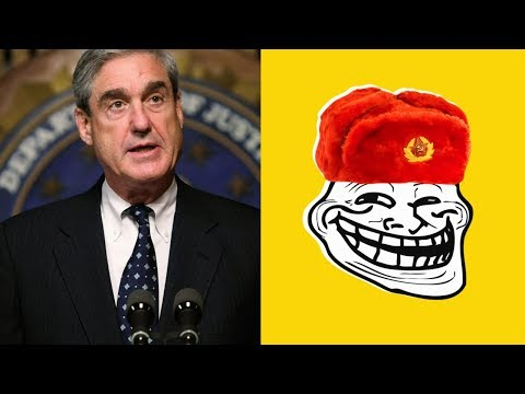 Bob Mueller Indicts 13 Russians Over Facebook and Twitter Posts in Election Investigation (REACTION)