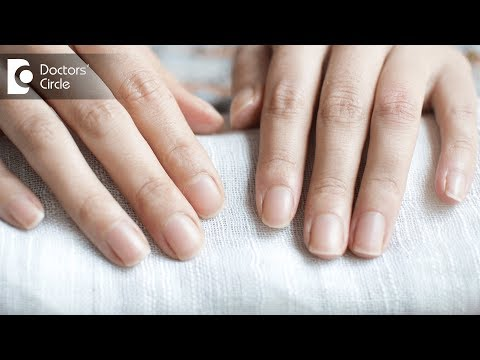 causes-of-nails-turning-white-partially-or-fully---dr.-amee-daxini