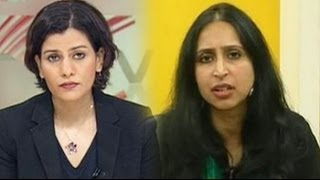 Not my place to go to police, says Tehelka's Shoma Chaudhury