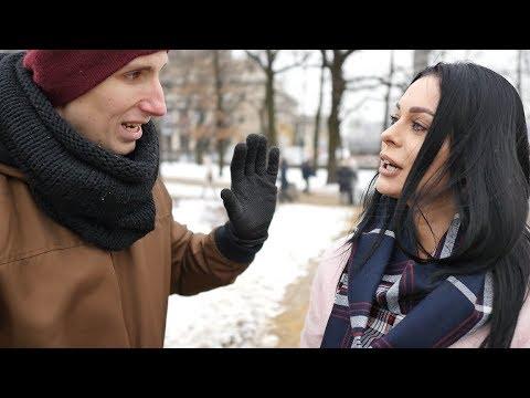 Ludzie oceniają kobiece ciała DEYNN vs Pamela FIT LOVERS
