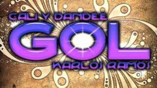 Cali & El Dandee - Gol (Karlos Ramos Personal Mix Summer 2011).mov