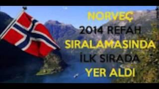 Norveç Hakkında 15 İlginç Bilgi
