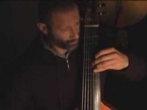 Dutch viola da gamba music: Philippus Hacquart