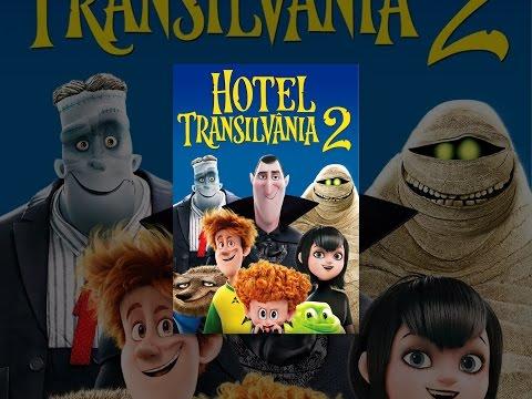 Hotel Transilvânia 2 Dublado