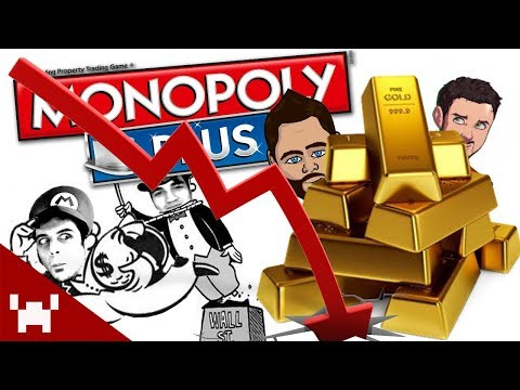 THIS IS ANYONE'S GAME! | Monopoly Plus w/ Ze, Chilled, Smarty, & Juicetra