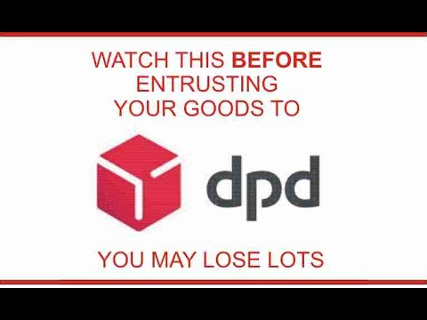 Download PLEASE watch this BEFORE using DPD