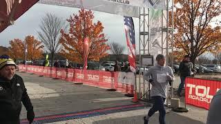 Churchill's Half Marathon & Promedica 5K to End Hunger Finish Line
