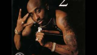 2pac - 2 Of Amerikaz most wanted Lyrics