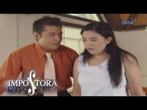 Impostora 2007: Full Episode 32