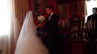 Невеста!