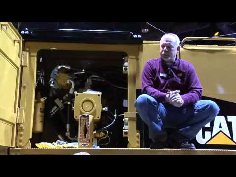 "Caterpillar Preventative Maintenance Experts | ""Shop Talk"""