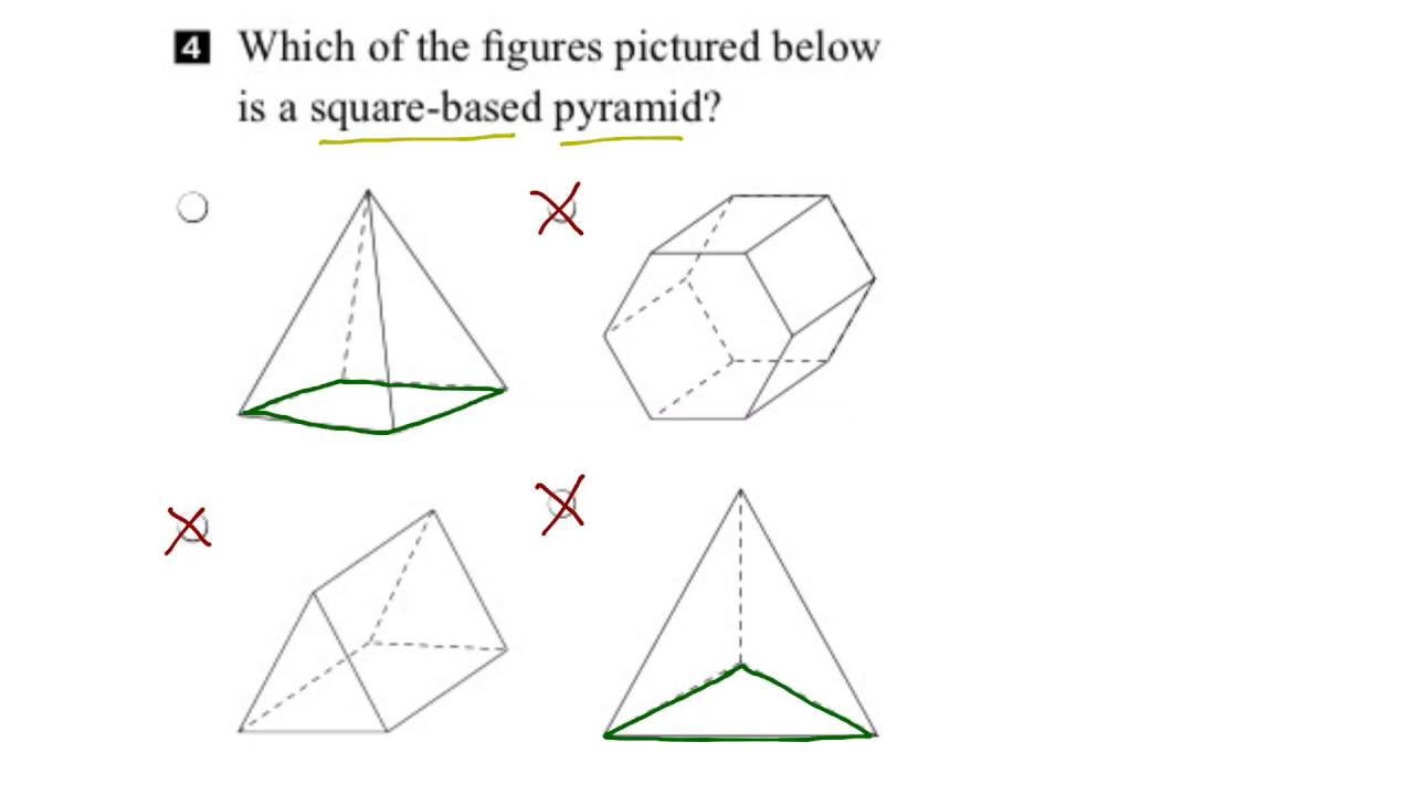 Eqao Grade 3 Math 2015 Question 4 Solution Youtube