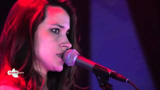 Warpaint Live at Down The Rabbit Hole 6/29/14