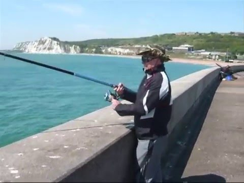 Sea Dover Fishing Amazing