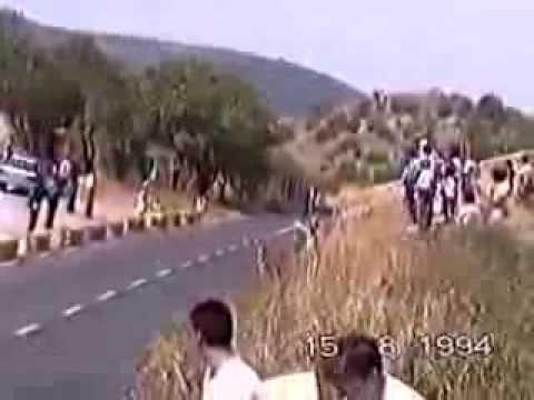 SVOLTE DI POPOLI 1994