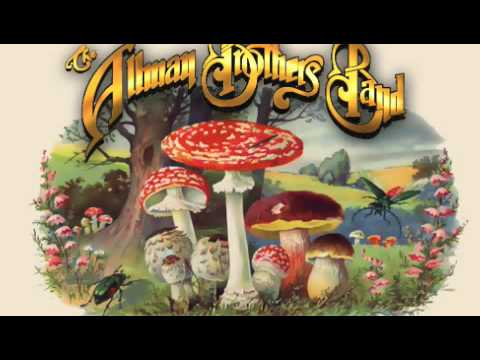 Midnight Rider- The Allman Brothers Band