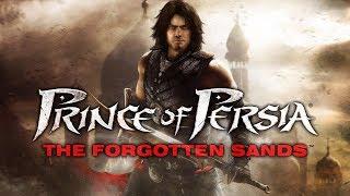 Prince of Persia: Zapomniane Piaski #11 Ostatnia wizja w/ Madzia