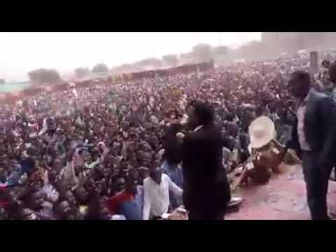 Darfur Sudan music