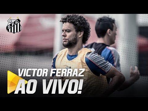 VICTOR FERRAZ | COLETIVA AO VIVO (22/02/19)