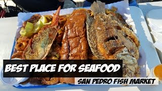 Best Seafood In Los Angeles, Hands Down!!!
