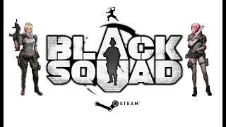 【BlackSquad】雑談歓迎!エンジョイ!【へたっぴおじさん】