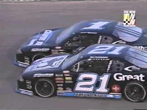 2002 ASA Tecumseh 300 At Salem Speedway