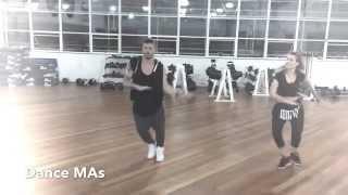 Lento - Santacruz - Marlon Alves DanceMAs