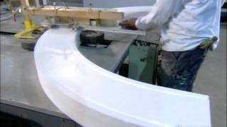 How It's Made - Architectural Mouldings