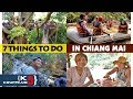 7 BEST THINGS TO DO IN CHIANG MAI, THAILAND