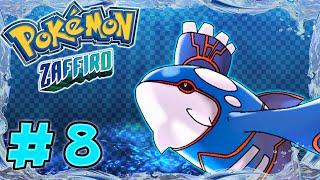 Pokemon Zaffiro Ita Ep 08: Fiammetta E Le Sue Tett....ehm Pokeball