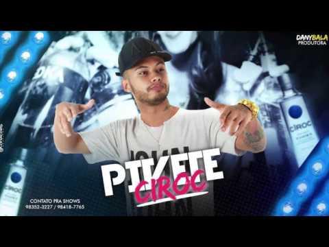 MC PIVETE - CIROC - MÚSICA NOVA 2017