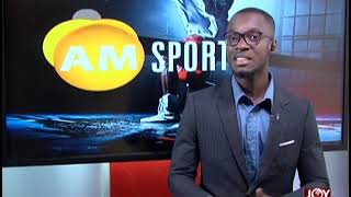 CAF Confederation Cup - AM Sports on JoyNews (24-1-19)