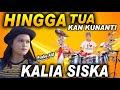 Kalia Siska - Hingga Tua Kan Kunanti - Drum Cover Prabu Alif