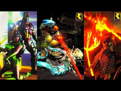10 Awesome Facts On KILLER INSTINCT