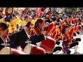 琉球國祭り太鼓 ( シンカヌチャー ) in はいさいFESTA 2015