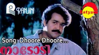 Dhoore dhoore - Nadodi