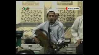 12.Janganlah lama Hamid Azzain group music gambus AZ-ZAIN ngunut tulungagung jawa timur indonesia