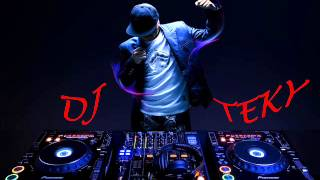 ENGANCHADO CUMBIA JODA 2014 DJ TEKY
