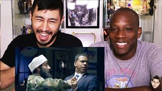 TERE BIN LADEN 2 reaction review by Jaby & Syntell!