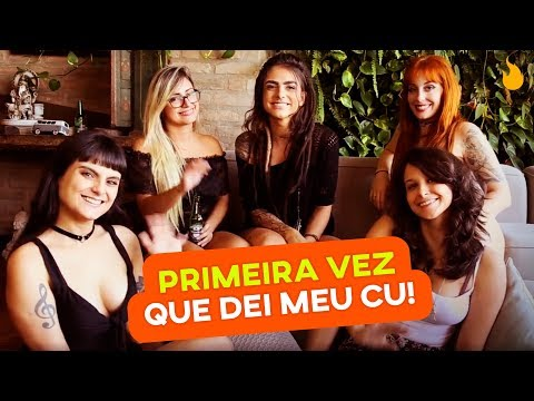 Sexo Anal Pela Primeira Vez - Passa A Bola #09