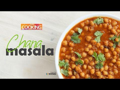 Chana Masala  Ventuno Home Cooking - VEGAN