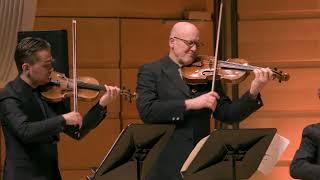 Brahms Serenade No.1 in D Major for Nonet - Scherzo: Allegro non troppo — Trio: Poco più moto