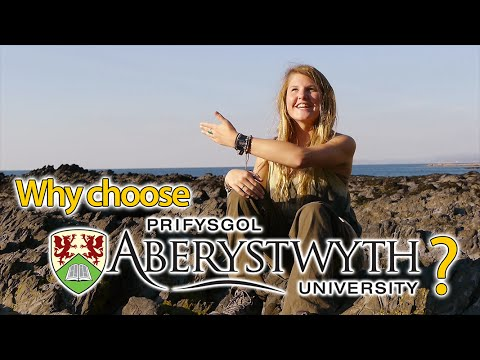 IBERS Students - Why Aberystwyth University?