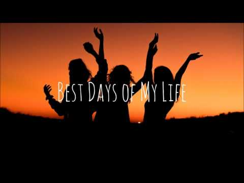 Sons Of Maria - Best Days of My Life