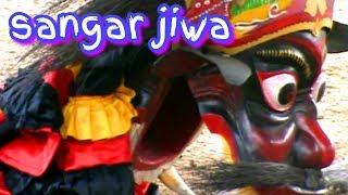 EBEG BARONGAN SANGAR JIWA barong Cilacap