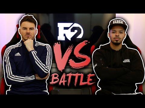 BILLY VS JEZZA | EPIC PACK OPENING BATTLE!