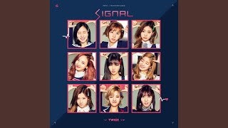 TWICE - Three Times A Day