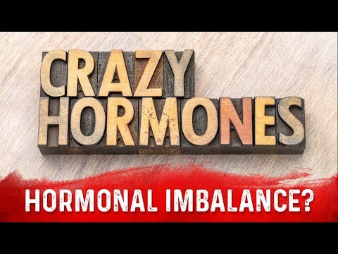 How Hormonal Imbalance Really Occurs